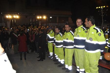 Anno 2010 – Inaugurazione The Factory Urban Lab