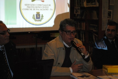 Anno 2010 – Presentazione Nuovo Piano Protezione Civile Comunale
